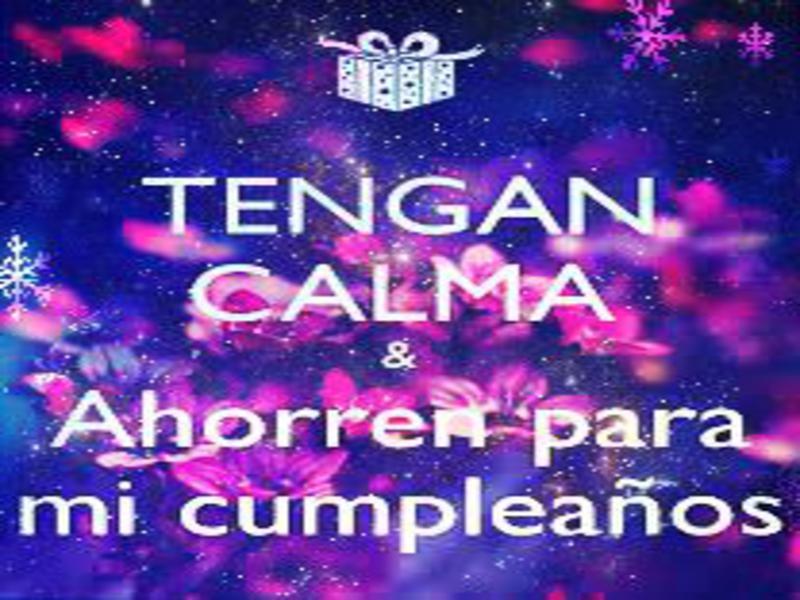 Mensajes Bonitos Y Frases Originales De Feliz Cumpleaños